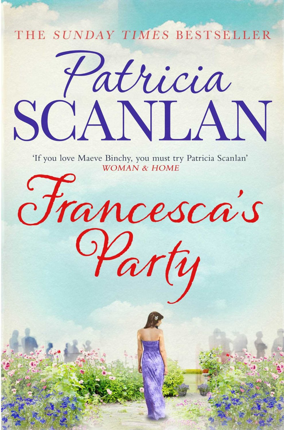 Francesca's Party - Patricia Scanlan.jpg