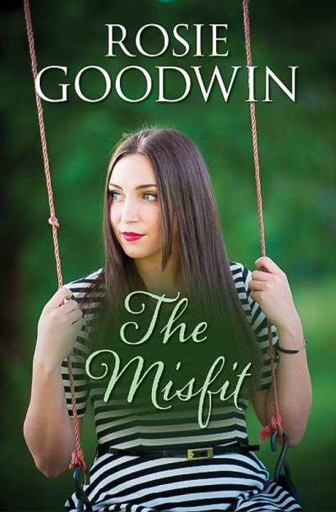 The Misfit - Rosie Goodwin.jpg