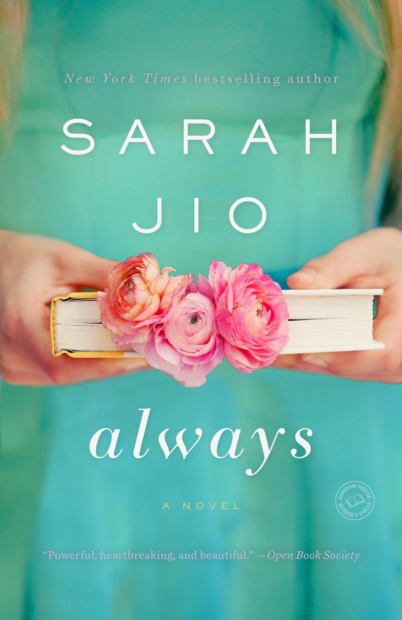 Always - Sarah Jio.jpg