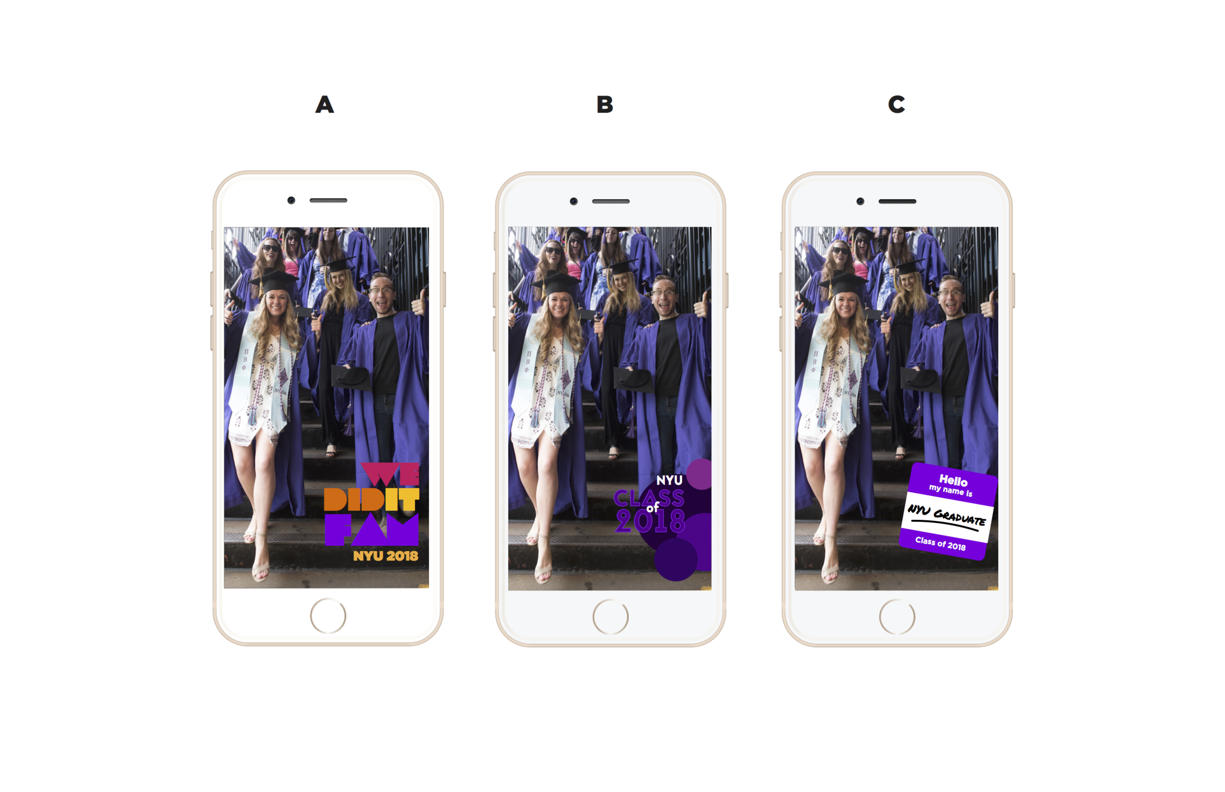 Social Media/Web Graphics