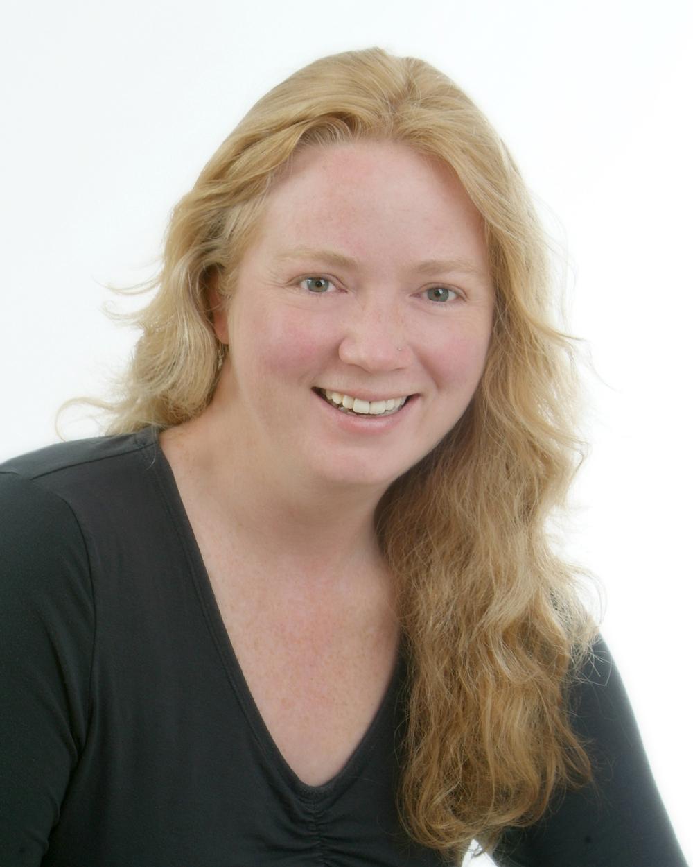 Jessica Schiewe QA/QC Manager