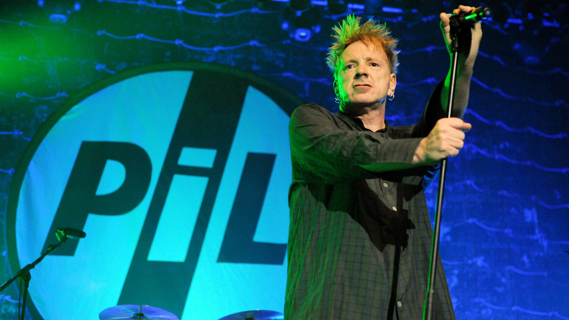 Why worry about being in tune when you have a dose of PiL?