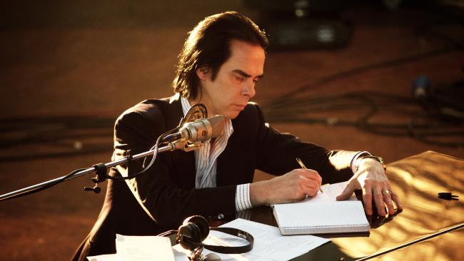 Nick Cave & The Bad Seeds release a new album, Skeleton Tree