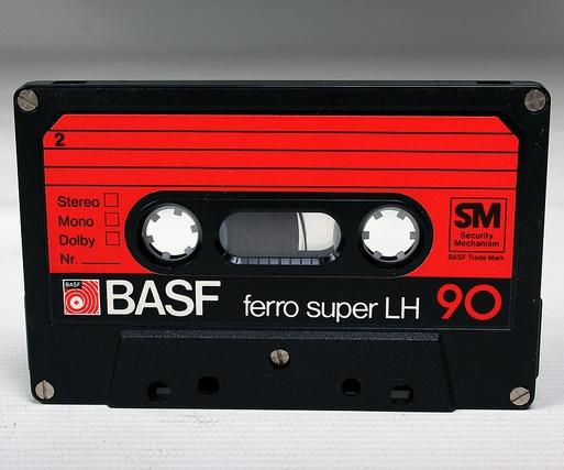 Make us a mix tape. Photograph: Stuart.Childs