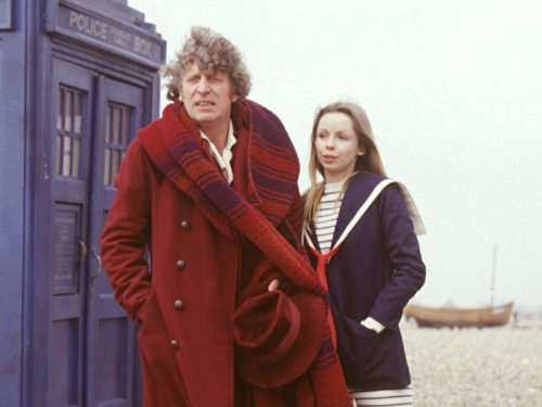 """Where are we, Doctor? """"I'm having an episode.This isn't where I thought we were going ..."""""""