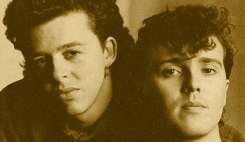 Some universal songs have tears and fears, and Tears for Fears ...