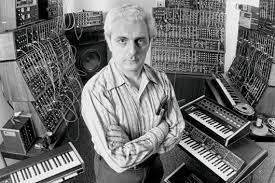 Toolmaker extraordinaire Robert Moog