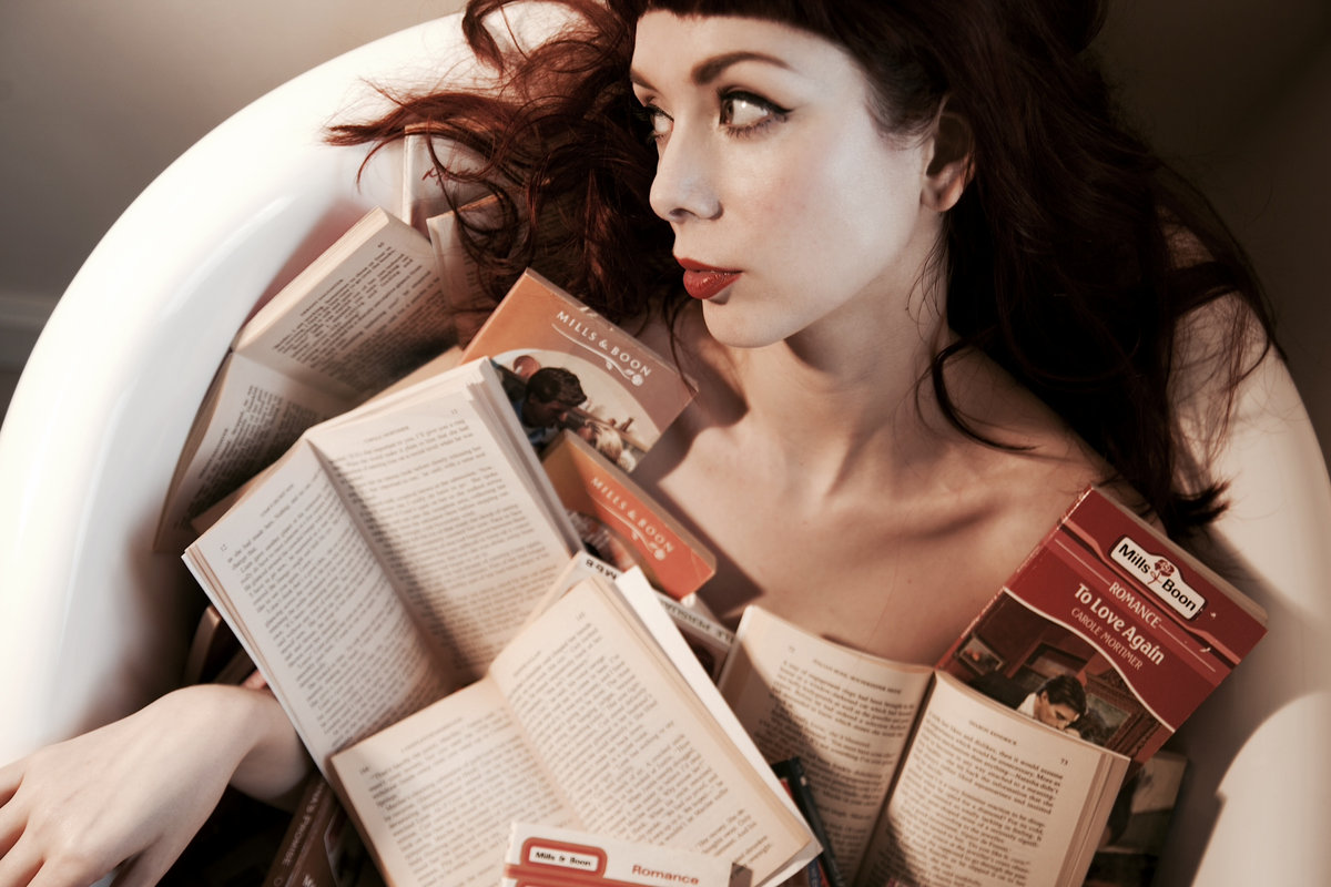 The new Kate Bush? The Anchoress