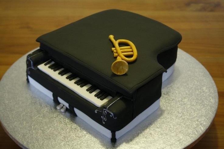 More cake?