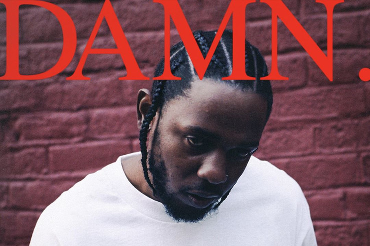 Damned or doomed? A sign of the times.Damn. Kendrick Lamar