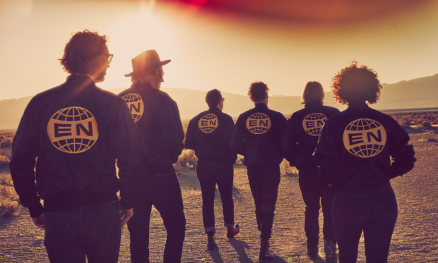 Arcade Fire have a new album on the horizon