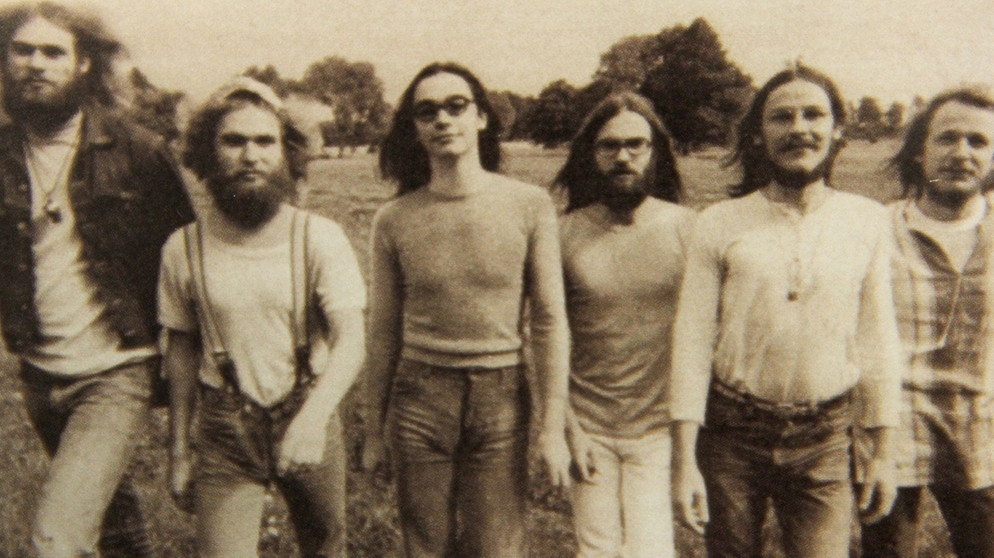 This is the week to feast on Faust and many other bands from early 70s Germany