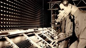 Cosmic machines ... Kraftwerk