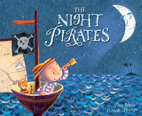 The Night Pirates, in which girl pirates take charge