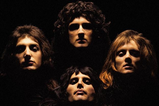 It wasn't Freddie Mercury who hit the highest notes in Queen's Bohemian Rhapsody …