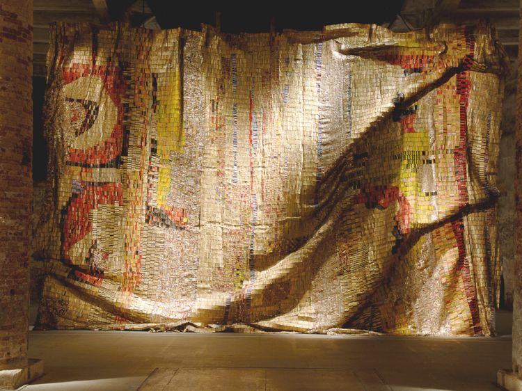 Tapestry by El Anatsu