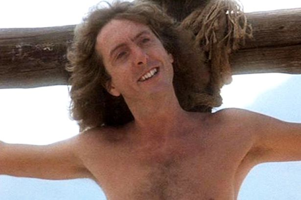 'When you're chewing on life's gristle, don't grumble, give a whistle! And this'll help things turn out for the best ...' – Eric Idle, Monty Python's the Life of Brian.
