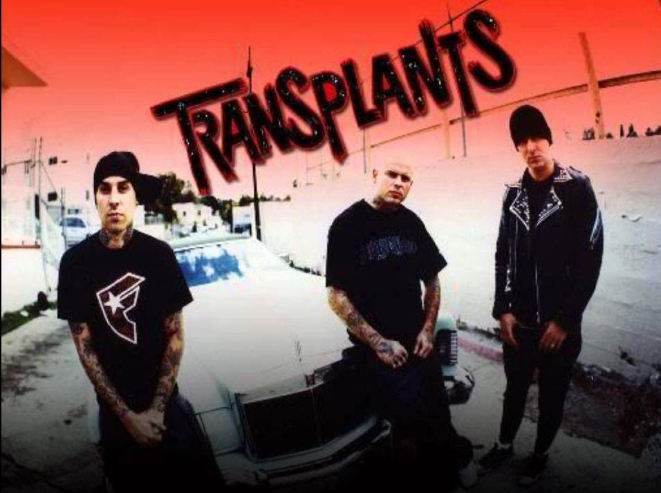 The Transplants