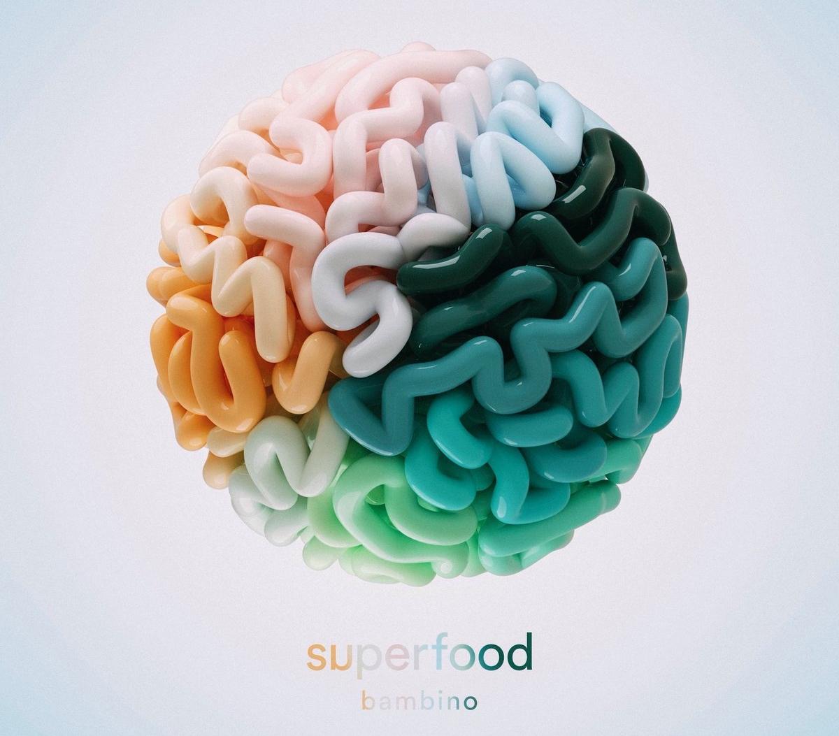 Superfood … stimulating.