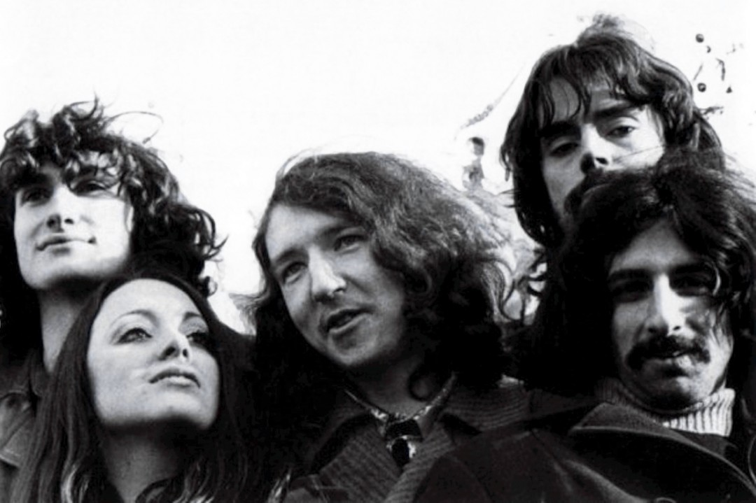 Trees in 1970.
