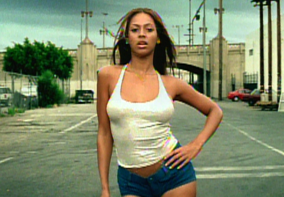 Beyoncé's Crazy In Love, but where does the inspiration come from, other than Jay-Z?