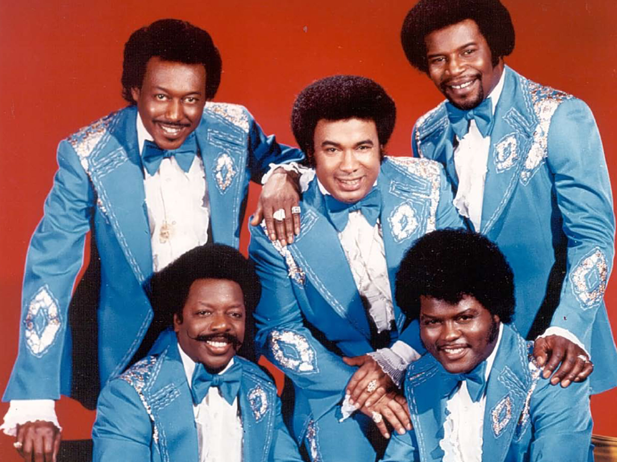 The Spinners, also known as he Detroit Spinners, not to be confused with the skiffle and folk group from Liverpool