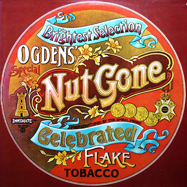 A famously eye-catching Small Faces album, but there are many tasty song titles are out there …