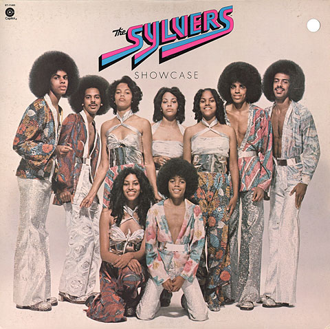 Maybe nine can win? Fabulous family band The Sylvers