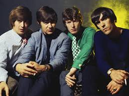 The Spencer Davis Group, featuring Stevie Winwood