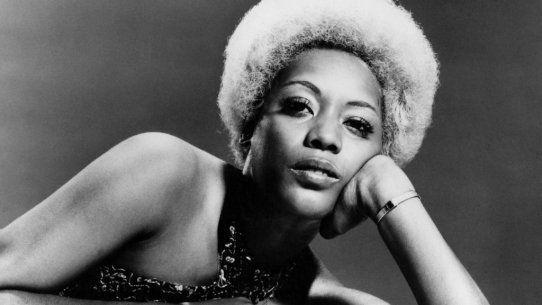Ann Peebles - Memphis soul legend