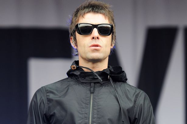 Liam Gallagher. Cocksure proof of Mark Twain's hypothesis (see below).