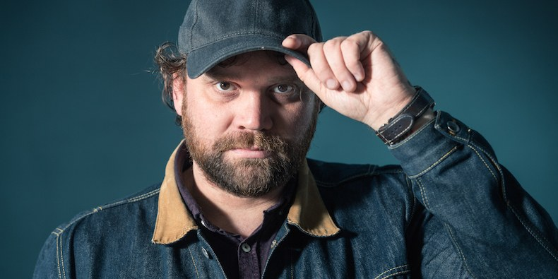 Scott Hutchison, 1982-2018.