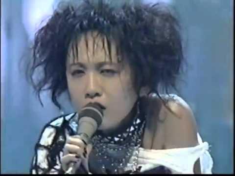 Fatal attraction:Jun Togawa