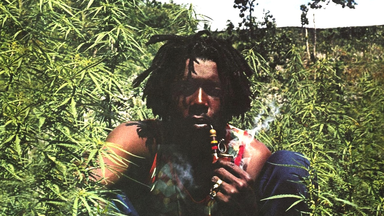 Peter Tosh. No need to ask which side of the fence he's on.