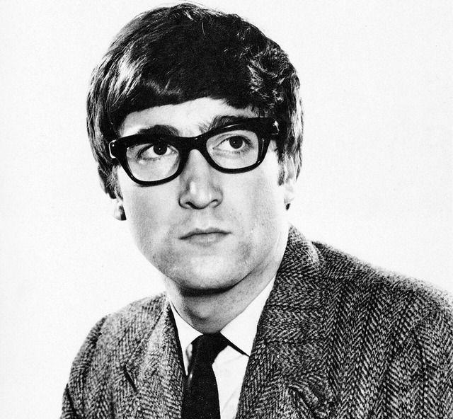NHS specs: John Lennon