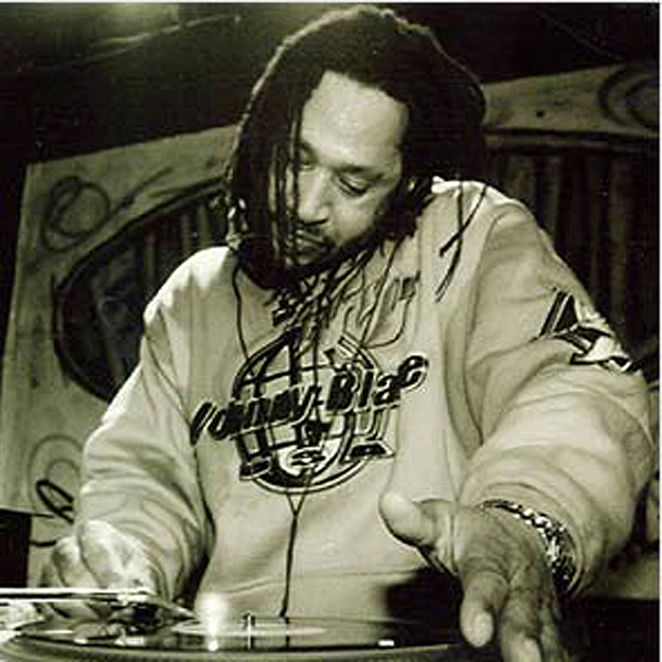 Laying the foundations of hip hop – DJ Kool Herc (Clive Campbell)