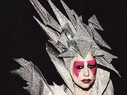 Lady Gaga, possibly.