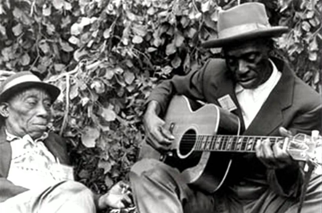 Skip James (1902 - 1969)