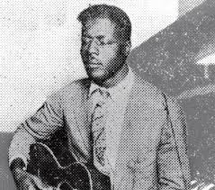 Blind Willie Johnson (1897-1945)