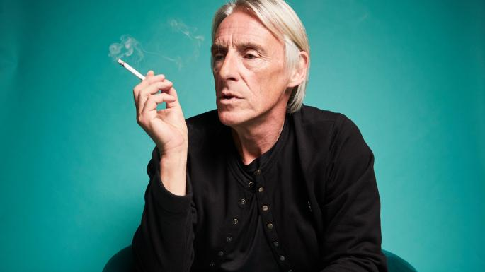 Paul Weller's reflective new album echoes English Rose and Nick Drake
