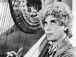 Harpo's serious moments …