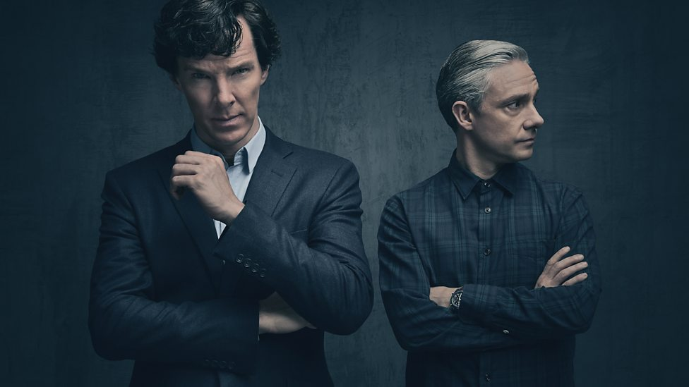 Exploring the sadistic and masochistic sides of the platonic - Holmes and Watson