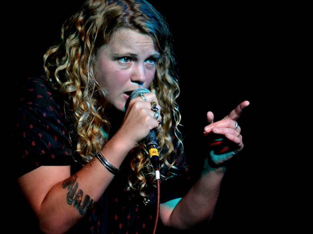 Kate Tempest – Europe is Lost?