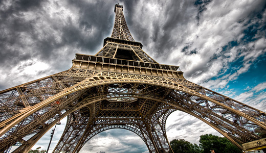 There's more to Paris than Eiffel Tower