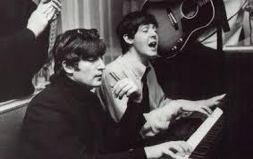 Paul and John. Wisdom in simplicity?