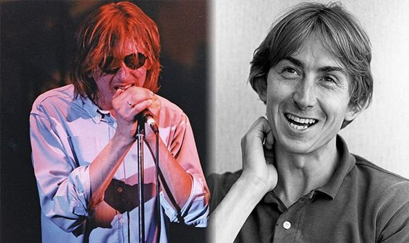 Talk Talk's Mark Hollis, 1955-2019