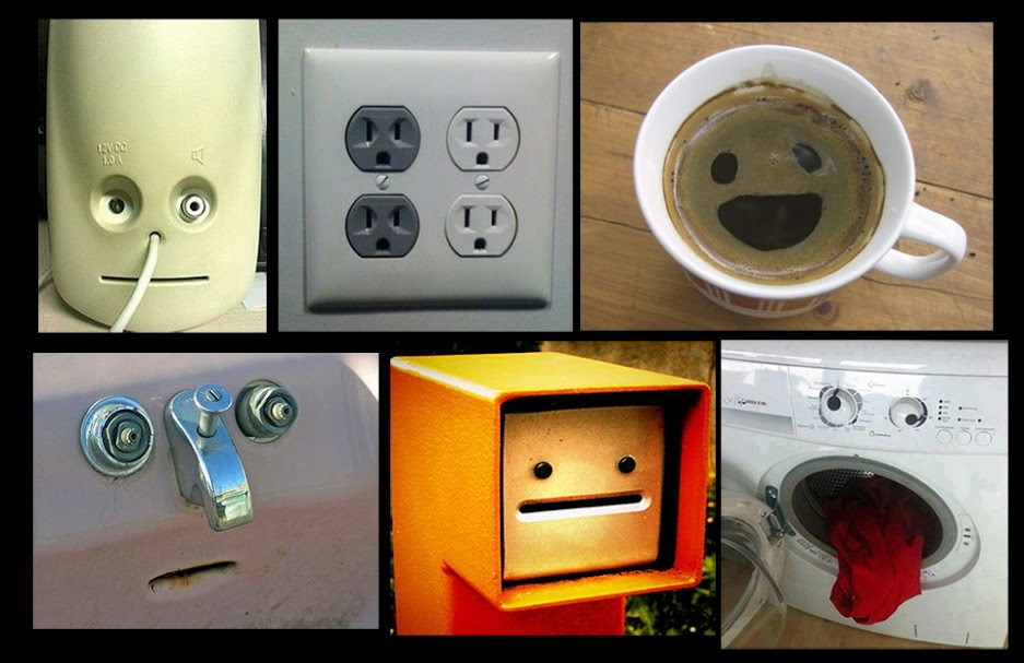 Sinks, sockets and drinks