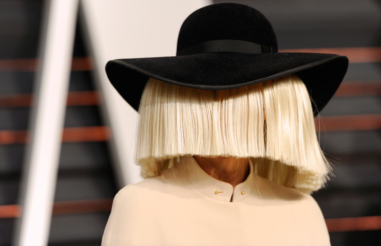 Sia. Probably.