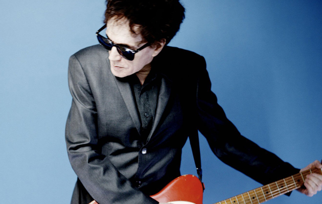 The one and only Peter Perrett