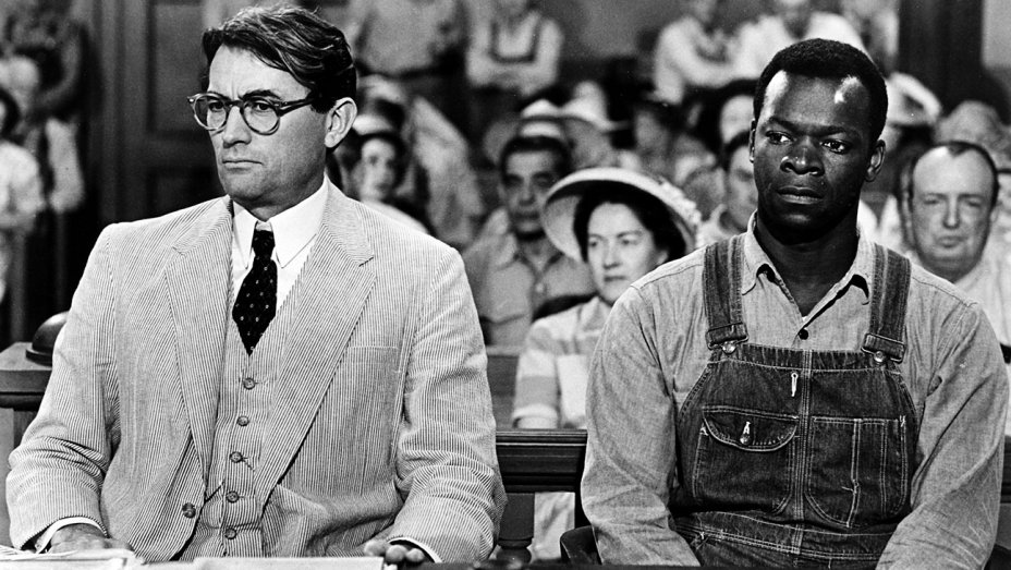 To Kill A Mockingbird. To what extent can empathy happen between such different backgrounds?
